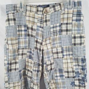 Old Navy Surplus Company Men's 100% Cotton Shorts